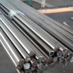 Fábrica de barra inox