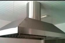 Equipamentos inox para cozinha industrial
